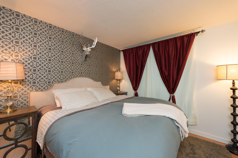 505 1189 Melville Bedroom